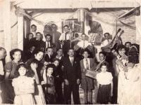 ano-1946-cuarteto-los-angeles-en-el-amanecer
