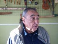 2013 - Jaime Torres visita el Taller de Música La Vigüela