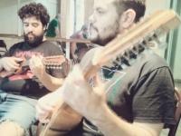 Amadeo y Juan
