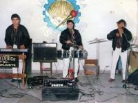 cFEDERICO ECHEGORRY  - MARCELO ARBALLO  - JOSE LUIS ARBALLO