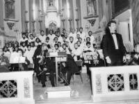 1978 -  Director Mario Majnaric recital 10 aniversario