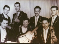 los Satelites del jazz