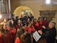 coro organo