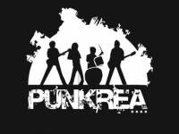 Punkrea afiche
