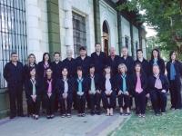 2007 - vereda de la Dirección de Cultura